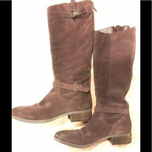 Adorable Suede Boots